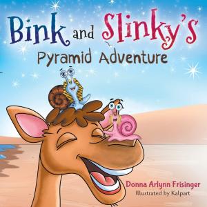 Buy Bink and Slinky's Pyramid Advneture
