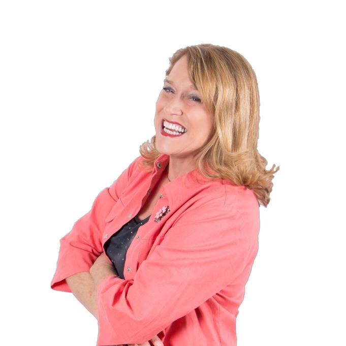 Photo of Donna Frisinger
