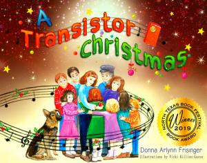 Buy A Transistor Christmas